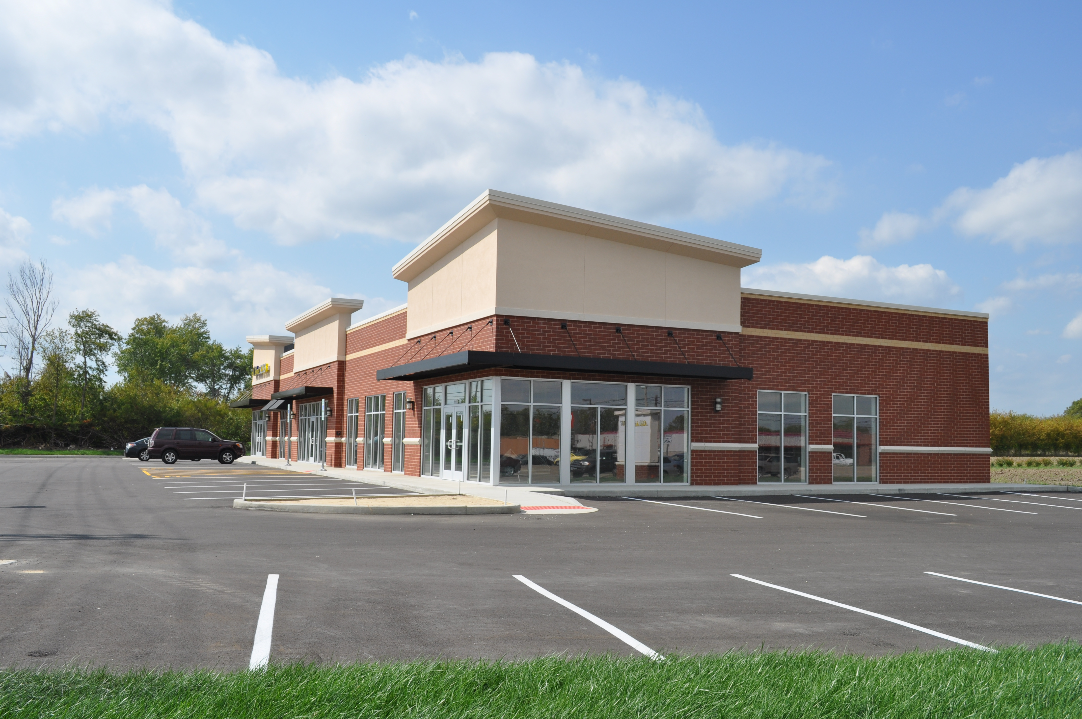 Edwardsville Retail Center